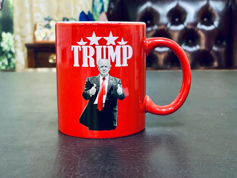 Make America Great Again Mug