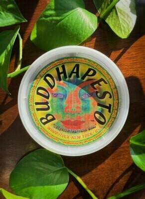 Buddhapesto (4 Pestos)