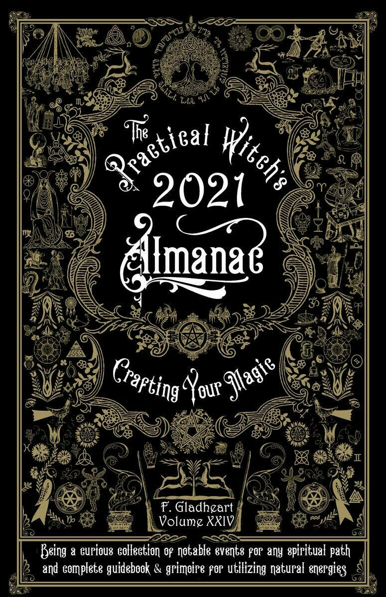 The Practical Witch's Almanac