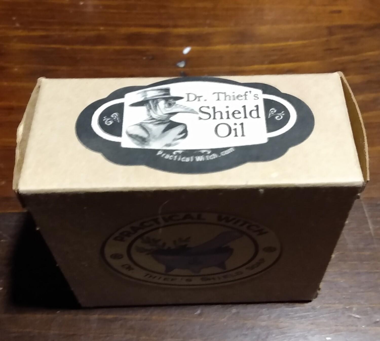 Dr. Thief's Shield Soap