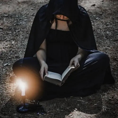 Witch Academy Enrollment & Practical Witch Podcast