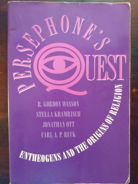 Persephone's Quest