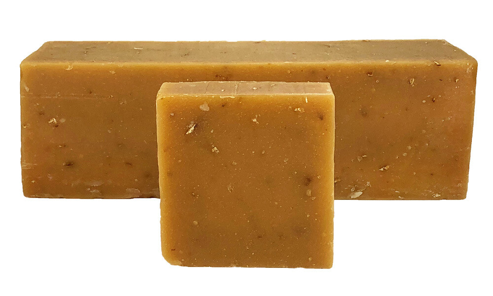 Custom Handmade Soap