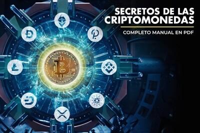 La mejor guía escrita de como ganar dinero en criptomonedas.