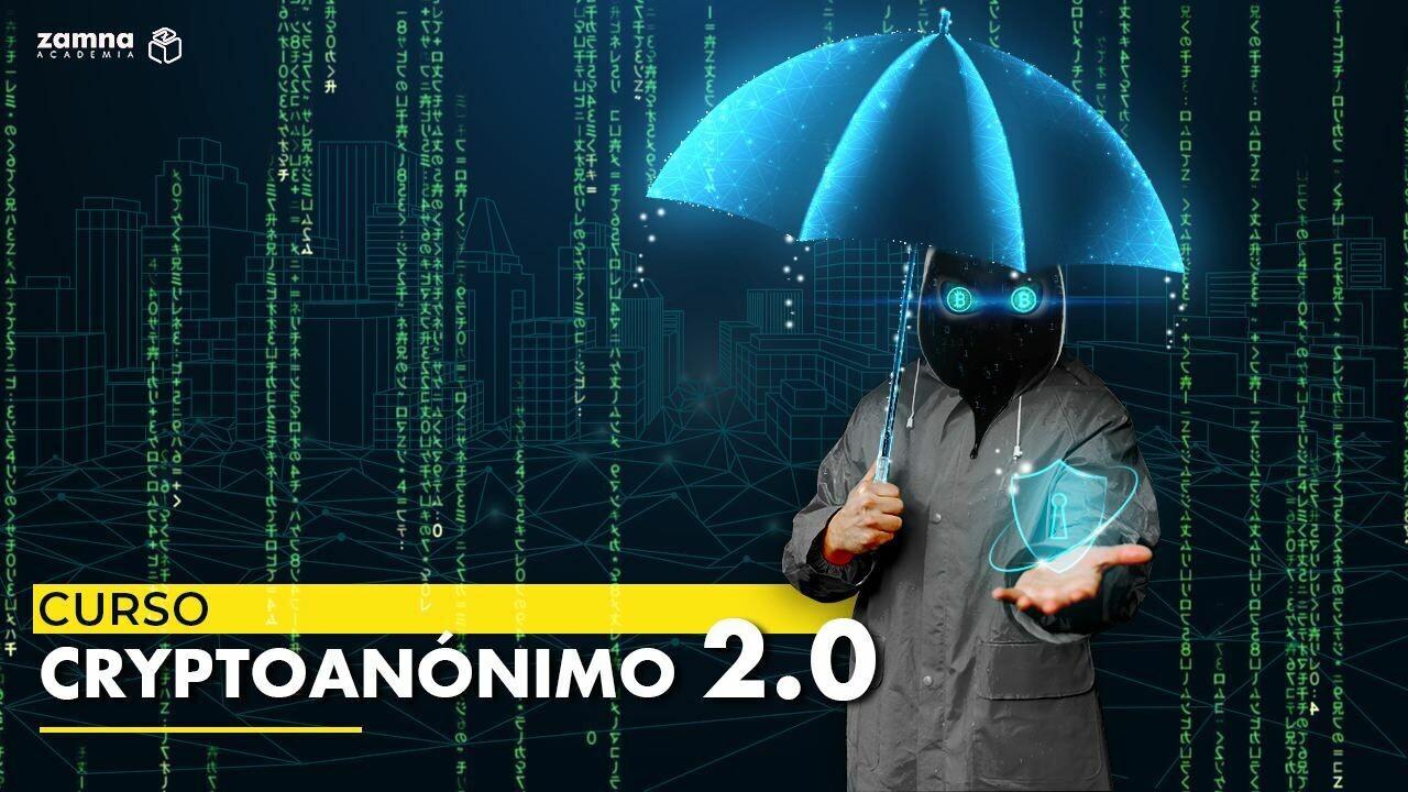 Cryptoanónimo 2.0
