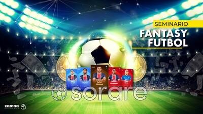 Seminario: Sorare futbol fantasy