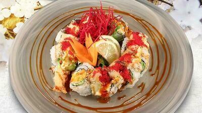 Lobster Roll (Full)