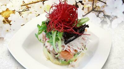 Sushi Mori Tower