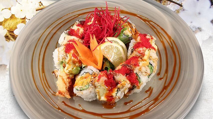 Lobster Roll (Half)