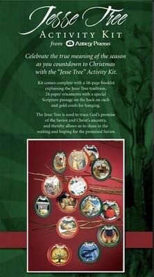 Jesse Tree Activity Kit