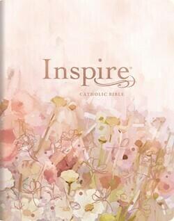 Inspire Catholic Bible NLT