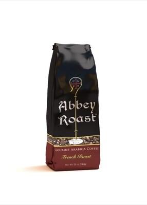 Abbey Roast French Roast