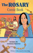 Comic Book Rosary by Gene Yang