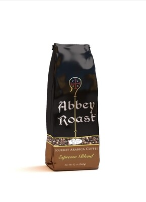 Abbey Roast Espresso blend