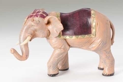 "Fontanini 5"" The Elephant"