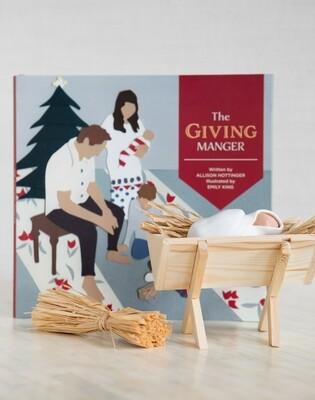 Giving Manger
