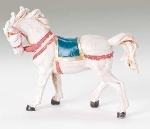 """Fontanini 5"""" The Horse 72524"""