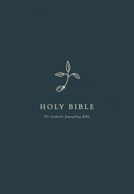 Holy Bible The Catholic Journaling Bible