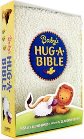Hugabible Board Book