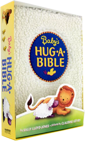 Hugabible Board Book