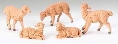 Brown Sheep Fontanini 52539