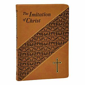 IMITATION OF CHRIST Abridged 362/19