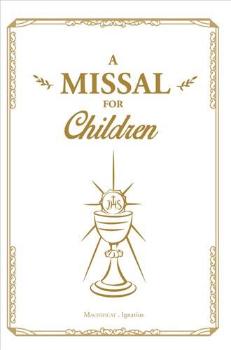 A Missal for Children Ignatius