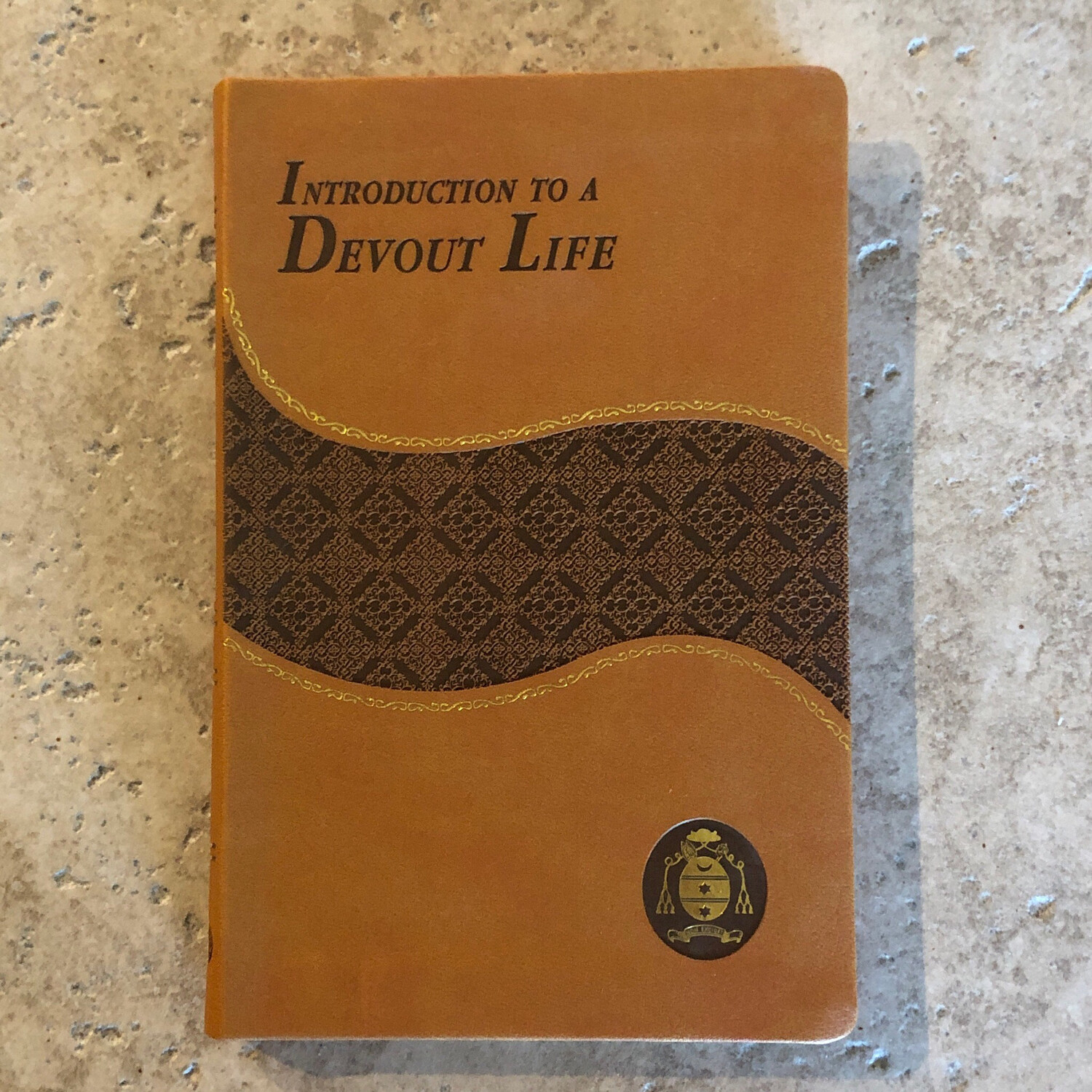 Introduction to the Devout Life: Abridged edition 163/19