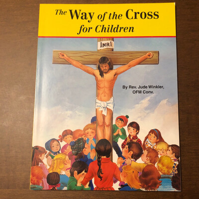 The Way of the Cross for Children 497
