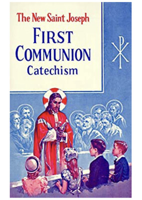 First Communion Catechism 240/05