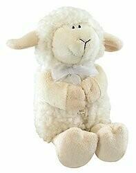 Praying Lamb - Musical Plush Lamb