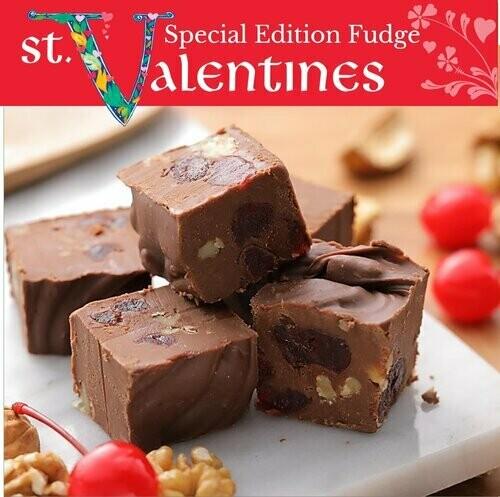 Brigittine Monks Cherry Chocolate with Walnuts 12oz