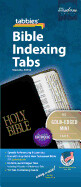 Bible Indexing Tabs Cath Mini