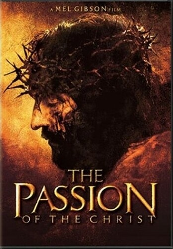 The Passion of the Christ (Fullscreen)