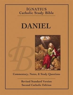 Ignatius Catholic Study: Bible Daniel