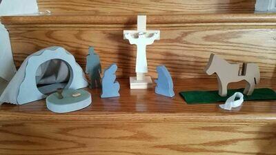 Resurrection Set
