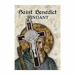St Benedict Crucifix F1862