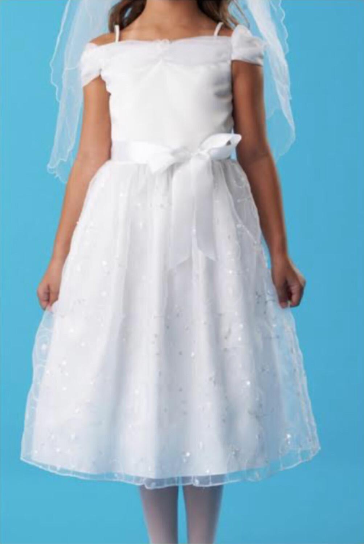 Keepsake First Communion Dress
