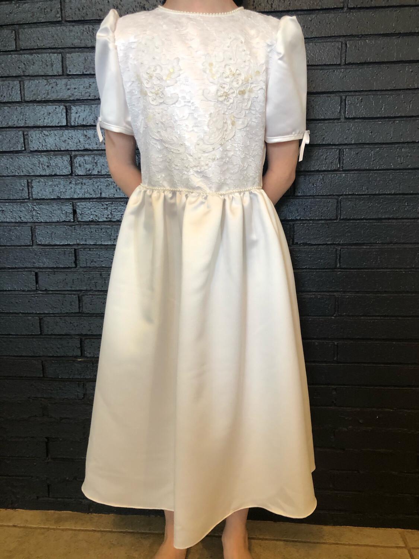 Madonna Communion Dress 8796