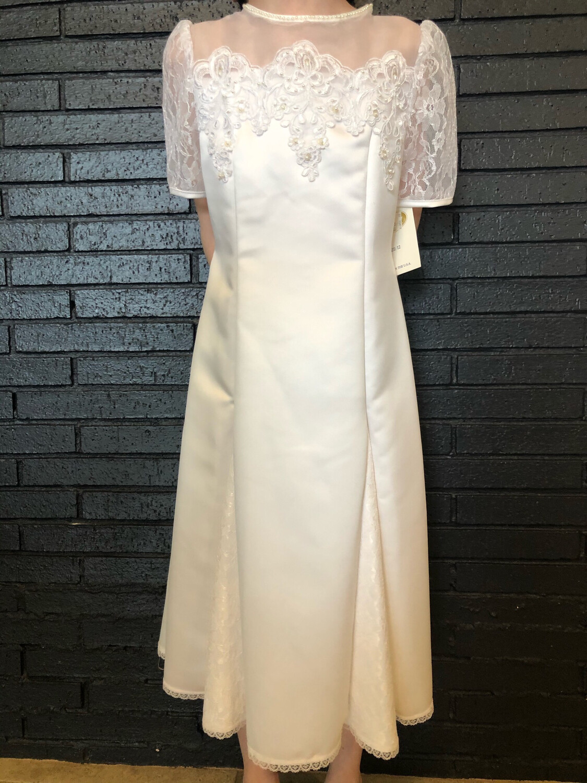 Madonna communion Dress 6794