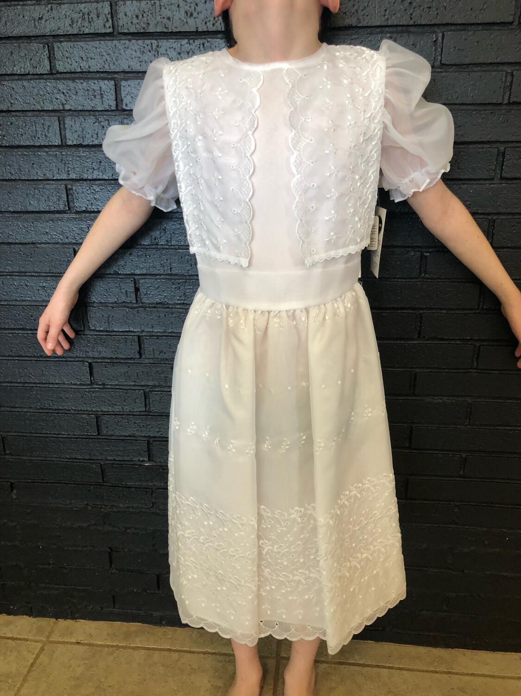 Madonna Communion Dress 5571
