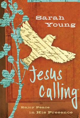 Jesus Calling (Teen Cover) by Sarah Young