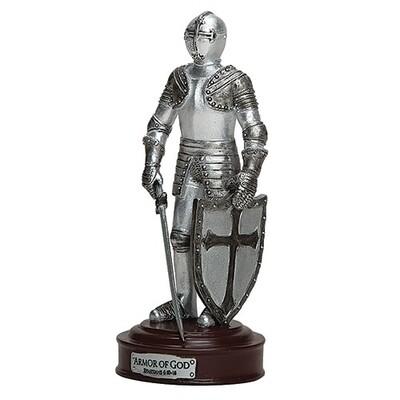 Armor of God Figurine 64911