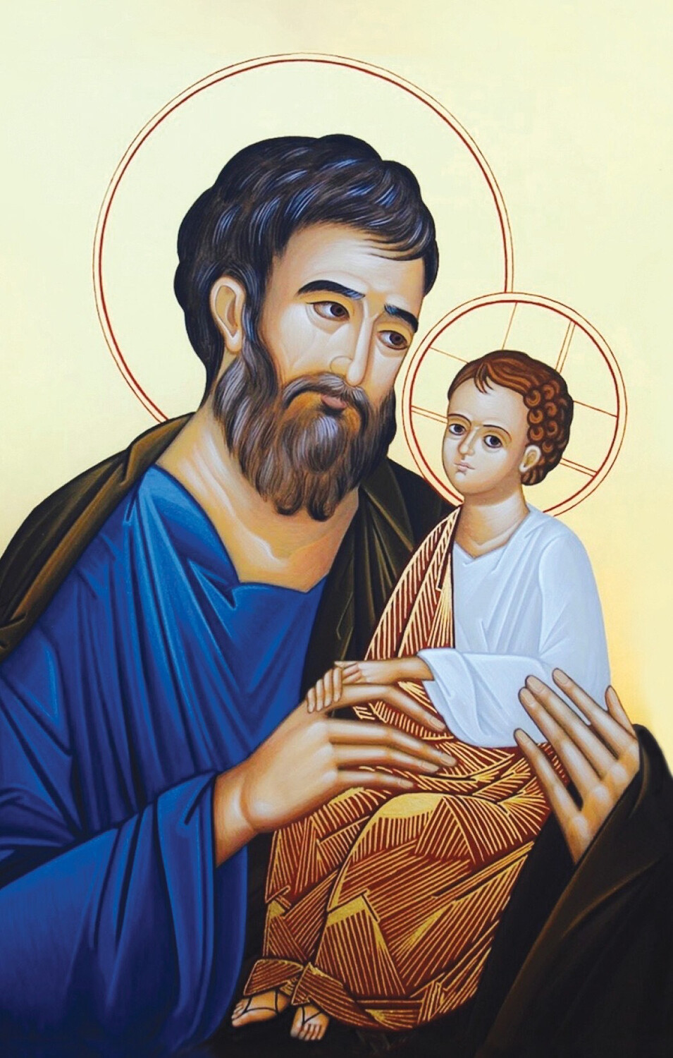 Act of Consecration to St Joseph