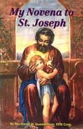 My Novena to St Joseph 19/04