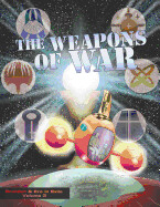 Weapons of War: Brendan & Erc in Exile Volume 3