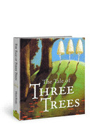 The Tale of Three Trees: A Traditional Folktale ( Tale of Three Trees )