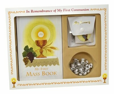My First Communion Boxed Set 808/56G