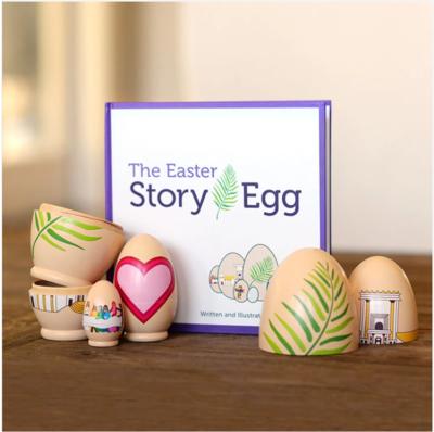 Easter Story Egg®