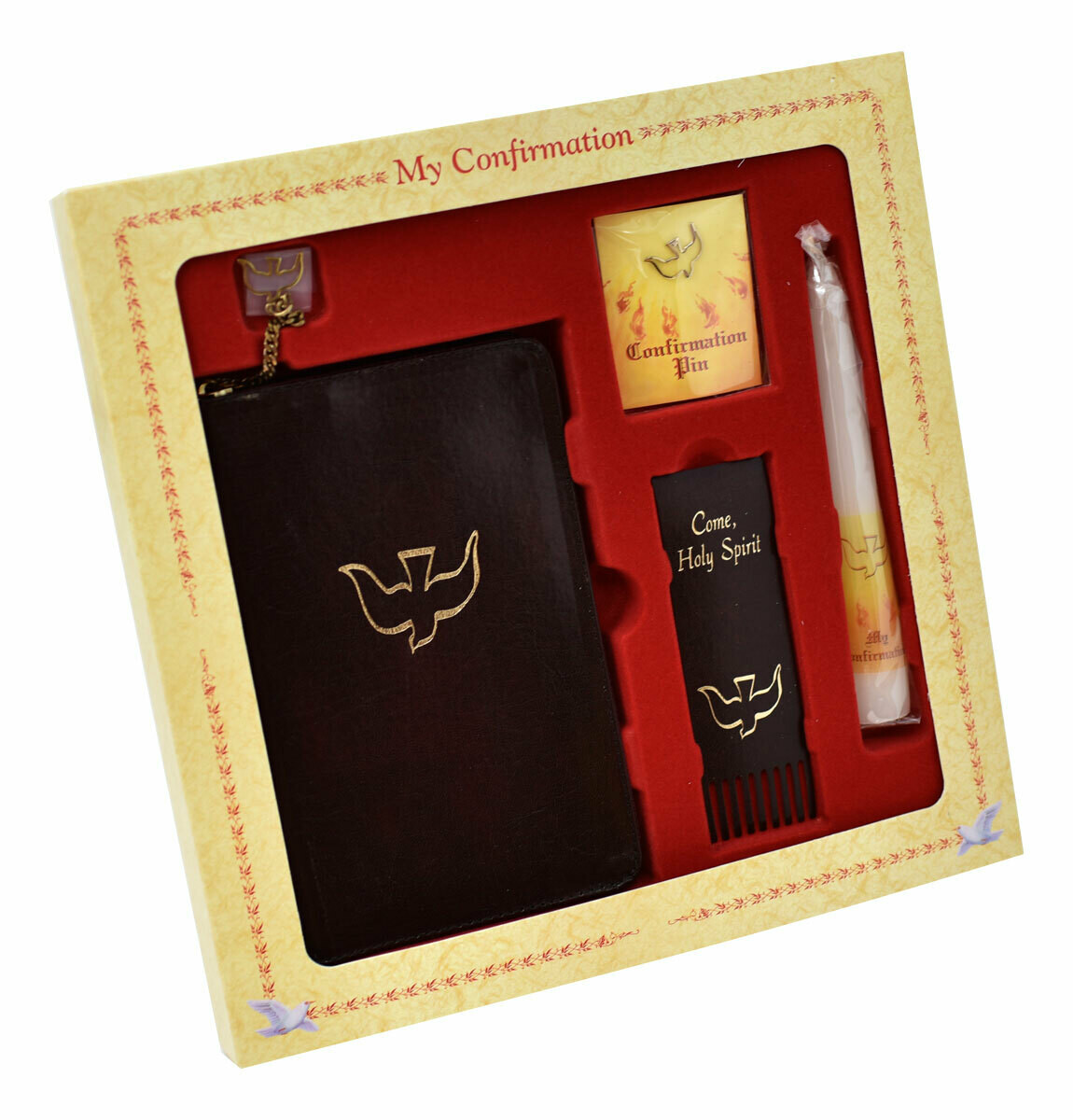 My Confirmation Boxed Gift Set 249/23gs